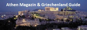 Athen Magazin & Griechenland Guide